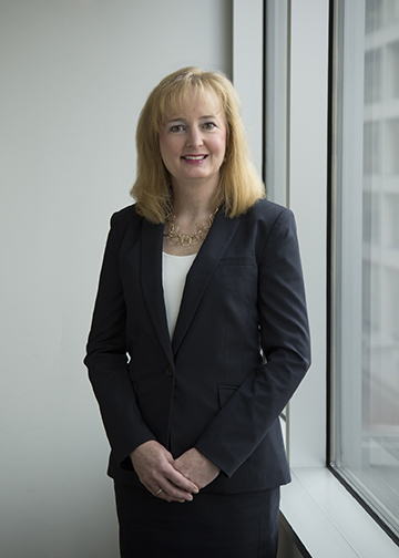 Fort Worth Immigration Lawyer Susan E. Lane