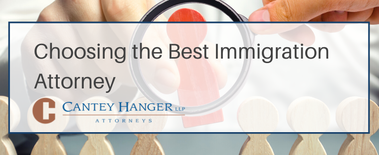 How to Find the Best Immigration Attorney for Your Needs