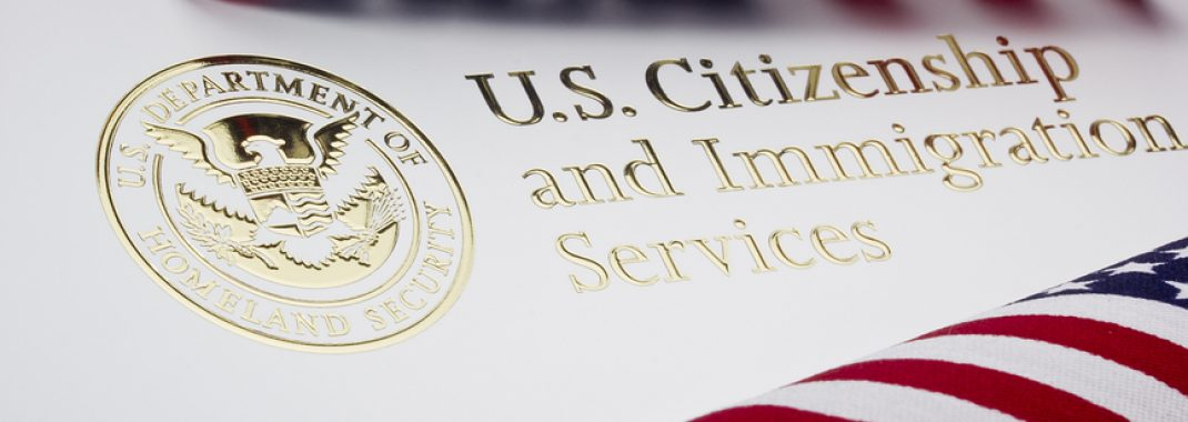USCIS Filing Fees for Immigration Status Changes